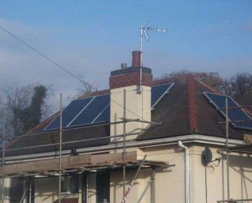 Renewable-Energy-Installation-from-Distance-on-Building